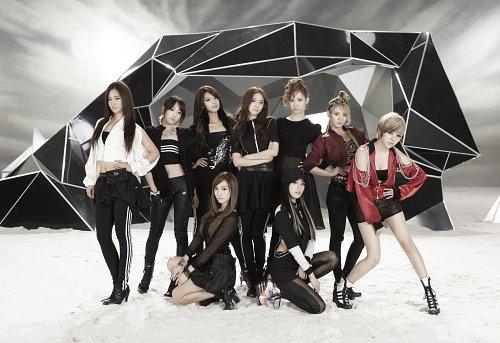 Girlsu2019 Generation- The boys PhotoShoot | $Hyongjjang$
